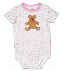 Teddy-Bear-Appliqued-Onesie-1