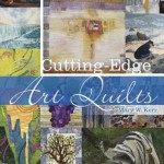 Cutting Edge Art Quilts