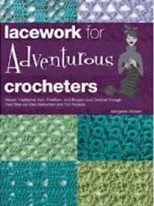 lacework 224x300 FaveCrafts Giveaway:  Lacework for Adventurous Crocheters