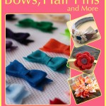 33 DIY Hair Accessories cover