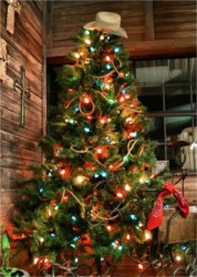 Planning Your Christmas Tree Theme With Pintrest
