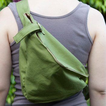 Hands-Free Hobo Bag