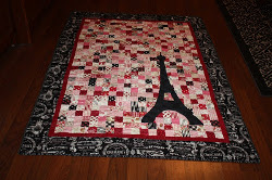 Love-from-Paris-Quilt