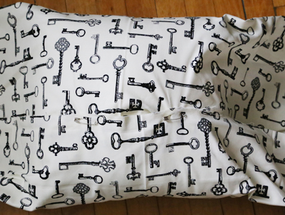 No-Sew-Pillow-Project-Tutorial