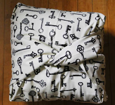 No-Sew-Pillow-Project