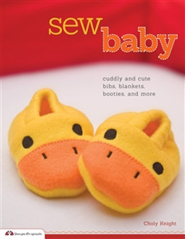 Sew Baby Book Giveaway