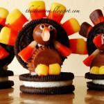 Thanksgiving Turkey Crafts