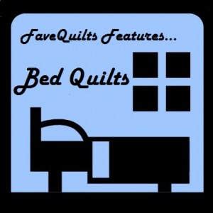 FaveQuilts Features Bed Quilts
