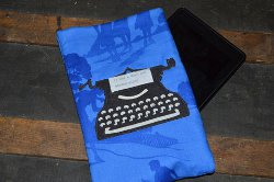 Love of Literature Tablet Cover