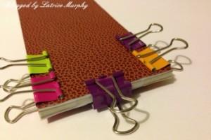 money4 300x200 Need a Quick Gift Idea? Make a Money Notebook