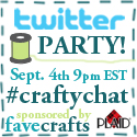 Craft-Twitter-Party-125px-HandmadeCharlotte-FaveCrafts