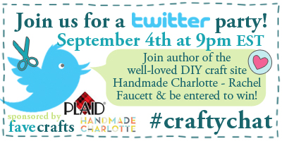 Craft-Tweet-Chat-Handmade-Charlotte-Plaid