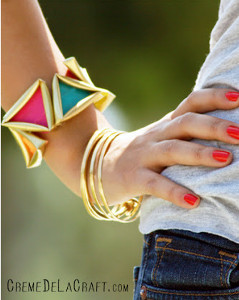 Golden-Glam-Pyramid-Jewelry