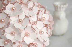 Pretty Paper Pomanders