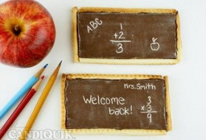 chalkboard 300x204 Recipe For Success: DIY Ideas for Back to School