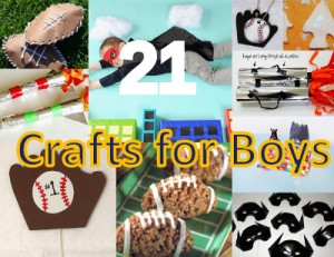 crafts-for-boys