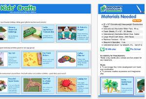 kids-crafts-app