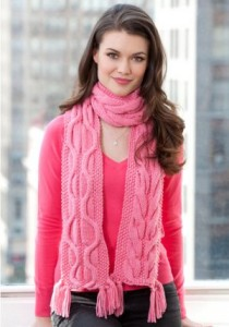 Breast-Cancer-Awareness-Scarf
