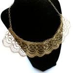 Lace Jewelry Patterns