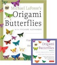 Origami-Butterflies