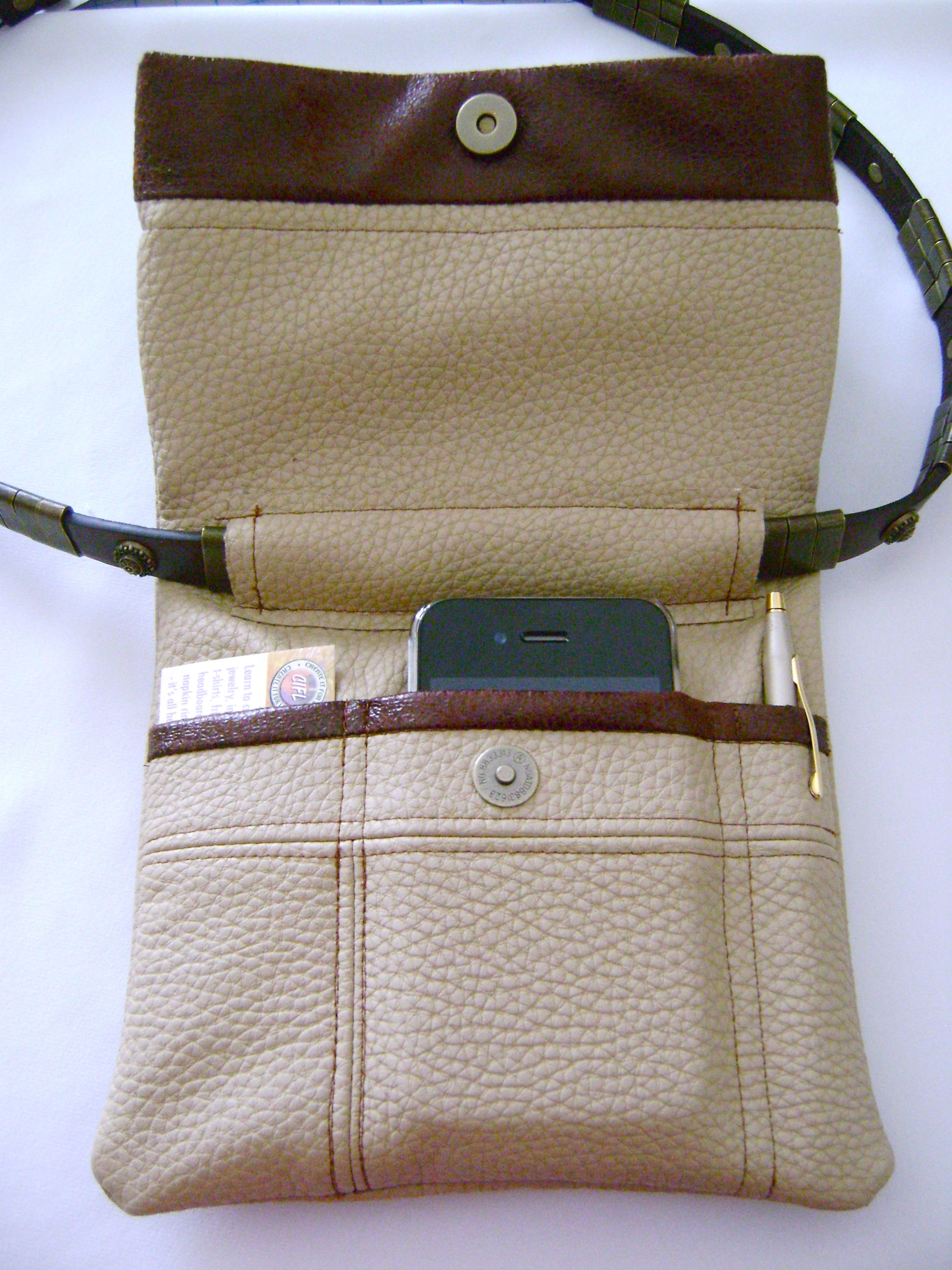 The Little Belt Bag