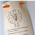 Tota Turkey Trivia 26 Terrific Thanksgiving Crafts for Kids: Games, Snacks, and Activities