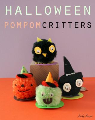 halloween-pom-pom-critters