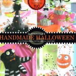 Glitterville Handmade Halloween