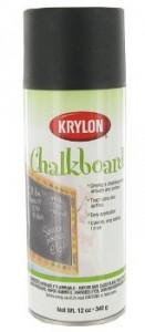 Krylon Green Chalkboard Paint