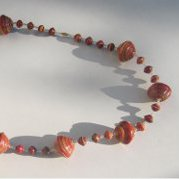 Beautiful-Paper-Beads