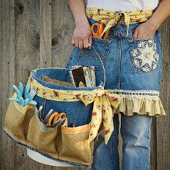 Denim-Apron-and-Basket