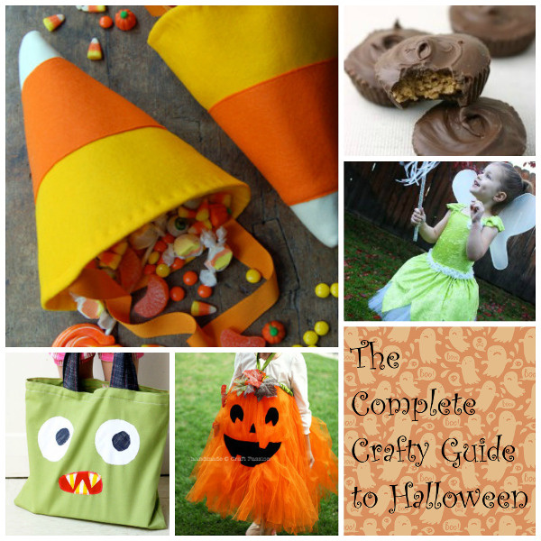 103 Halloween Sewing Patterns: Your Complete Crafty Guide