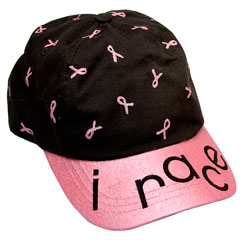 Support Breast Cancer Research Hat