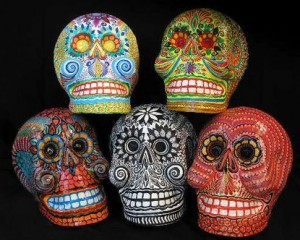 colorfulskulls