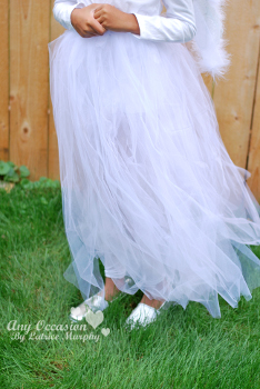 costumes2 Halloween How To: Little Angel Costume
