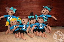 soccer sister Simple Sewing Projects: 16 Easy Sewing Projects for Beginners
