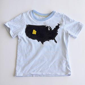 Utah State Tee from Shwin & Shwinutah-state-shirt