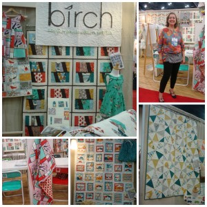 birch fabrics 300x300 Fall International Quilt Market 2013 Recap #2: Talking Trends with Our Favorite Companies