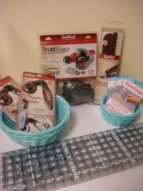 TrueCut Tools Prize Pack