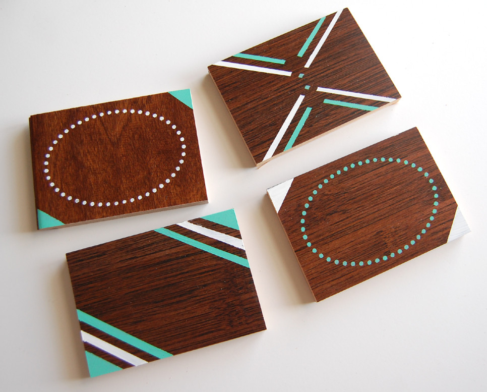 coasters How to Give the Perfect Present: Gifts by Personality
