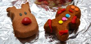 peeps6 Delicious DIY: Use PEEPS® to Make a Christmas Candy Sleigh