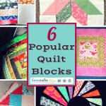 quilt-block-patterns-popular