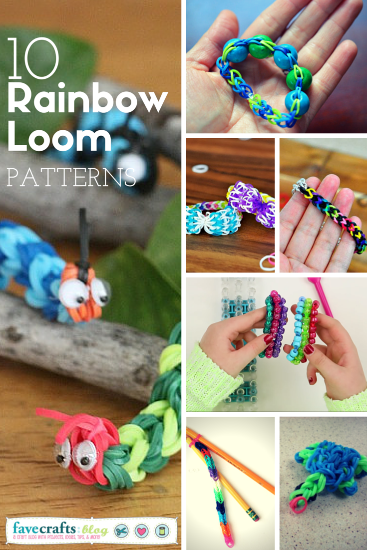 rainbow-loom-patterns