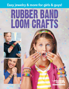 Rubber Band Loom Crafts Giveaway