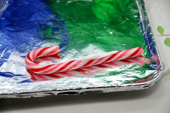 skiing2 More Delicious DIY: Skiing PEEPS® Snowman Cupcake Toppers