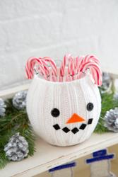 snowman-cozy