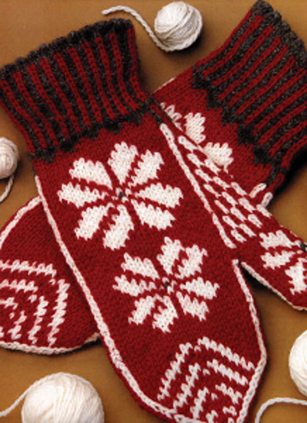 Warm And Toasty Winter Craft Ideas Plus Coookies