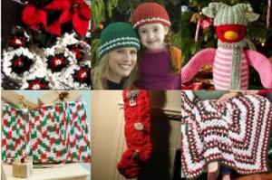 Blog Crochet Christmas Gifts1 300x199 Get a Head Start on those Crochet Christmas Gifts!