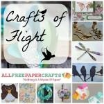 Paper Crafts of Flight
