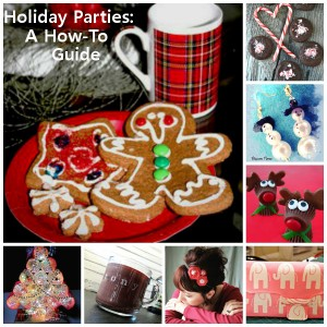 Holiday Party How-To Guide